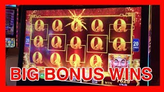 BIG SLOT MACHINE WINS ON MIGHTY CASH & FORTUNE STACKS in Las Vegas | NorCal Slot Guy