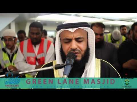 Maghrib (Surah Al-Isra Verse 9-25) Shaykh Mishari Al-Afasy - مشاري العفاسي - ما تيسر من سورة الإسراء