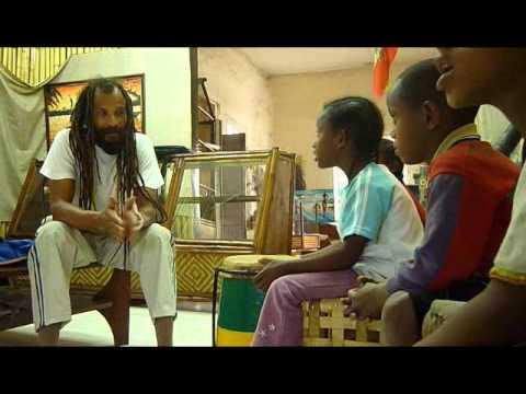 Rasta live inna Addis Ababa!