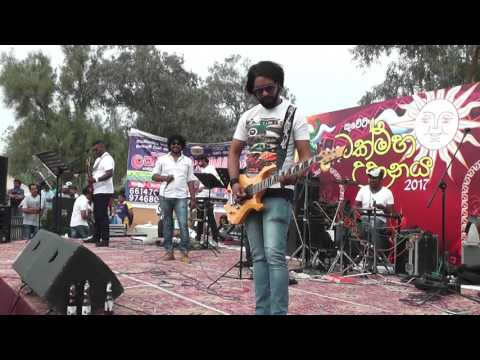 Prins Nonstop - Flash Live Music Band Kuwait