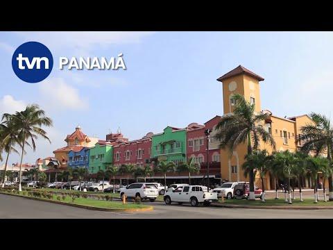 Explora Panamá - Conoce Colón