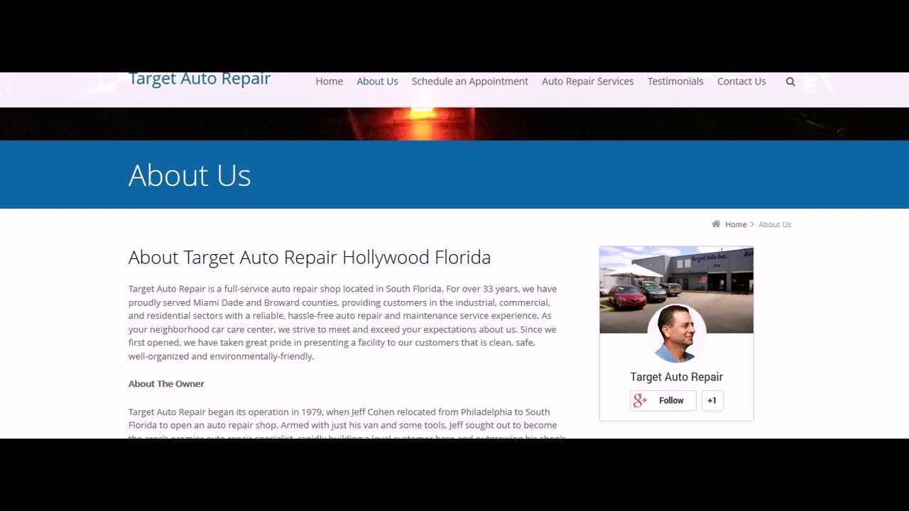 Wordpress Web Design Firm Miami Fort Lauderdale Wordpress Web Designer Youtube