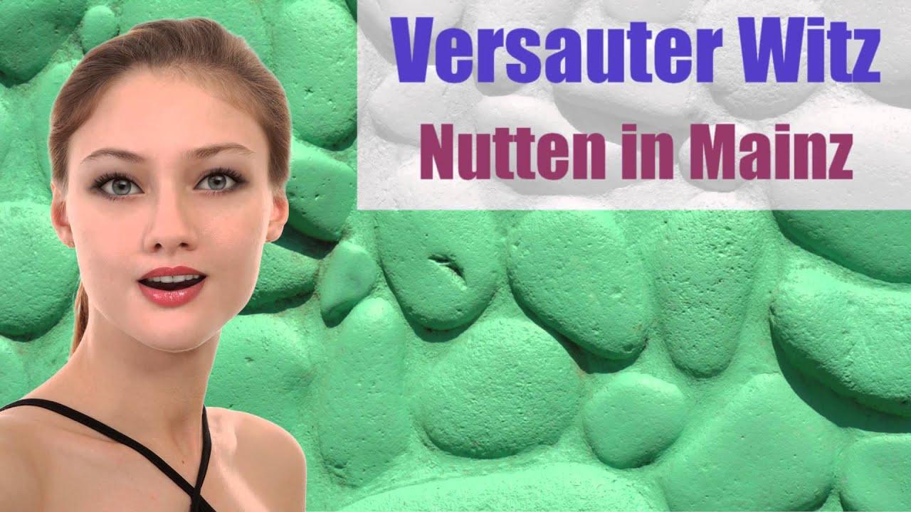 Mainz Nutten
