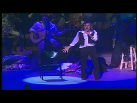 Wilkins - Bella Sin Alma (ORIGINAL VIDEO Live 2003)