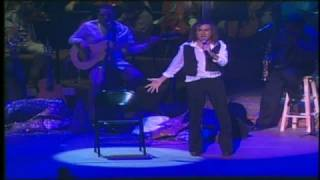 Wilkins - Bella Sin Alma (ORIGINAL VIDEO Live 2003)