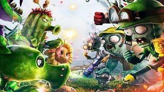 Как скачать  Растения против зомби садовая война