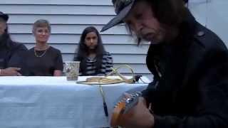 Jimi Hendrix Academy Randy Hansen Solo 9-18-12