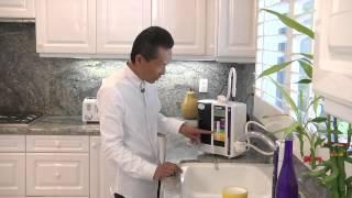 Enagic Kangen Water® SD501 Demo thumbnail