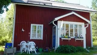 Lönnhöjden, Östra Värmland Juni 2018