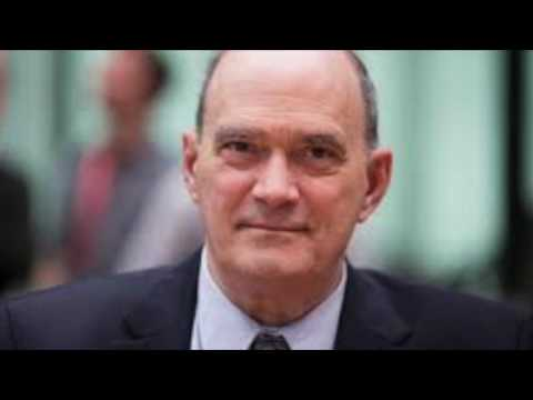 NSA Whistleblower William Binney-