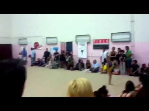 Miami gymnastic and dance academy