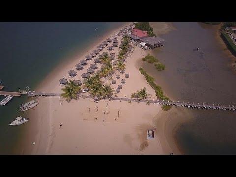 Angola tüm güzellikleriyle keşfedilmeyi bekliyor - focus