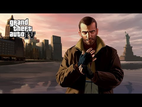 LET'S PLAY Grand Theft Auto IV | E017 | Bad Shopping Day