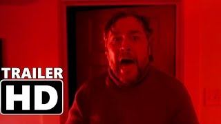 ALL THE CREATURES WERE STIRRING - Official Trailer (2018) Horror Movie