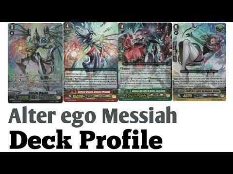 link joker messiahs deck profile cardfight vanguard. Black Bedroom Furniture Sets. Home Design Ideas
