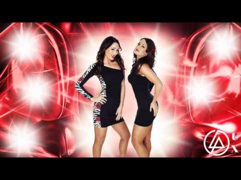 The Bella Twins 4th WWE Theme -