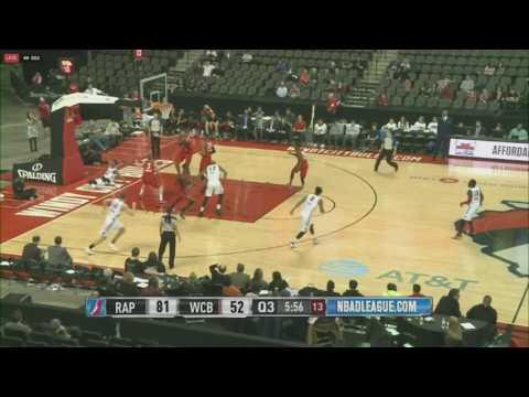 Game Highlights: Raptors 905 at Windy City Bulls - February 9, 2017