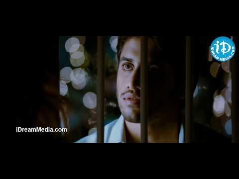 Ye Maaya Chesave Movie - Samantha, Naga Chaitanya Romantic Scene