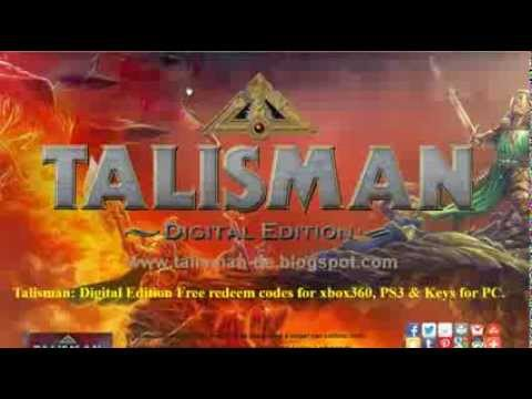 Talisman: Digital Edition Key Generator, crack