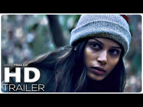 ONLY Official Trailer (2020) Freida Pinto, Sci-Fi Movie HD
