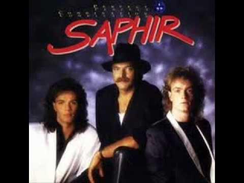 Saphir - I Feel Good (I Feel Fine) [Extended Version]
