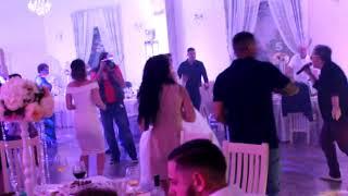 Профессиональный звук и свет  Свадьба Ирины и Алексея  Ресторан Шодо