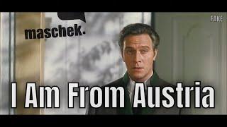 "Maschek – ""I Am From Austria"""