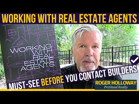 Must-See Home Buying Tips BEFORE Contacting Builders from YouTube · Duration:  3 minutes 47 seconds