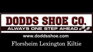 Florsheim Lexington Kiltie Slip On