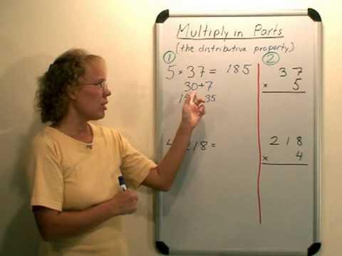 math worksheet : the standard multiplication algorithm : Expanded Algorithm Multiplication Worksheets