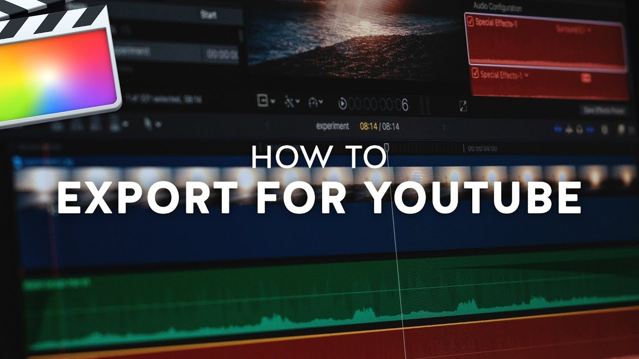 Final cut pro 7 user manual ebook array the best final cut pro x export settings for youtube youtube rh youtube com fandeluxe Image collections