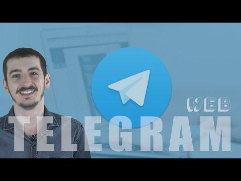 Telegram Web Giriş, Desktop Bilgisayardan Nasıl Açılır?