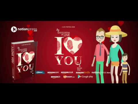 I love you: An Encyclopedia of Love
