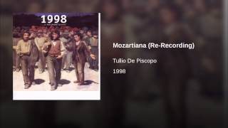 Mozartiana (Re-Recording)