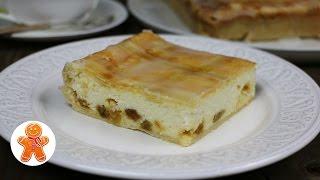 Творожный пирог по краковски ✧ Краковский сырник ✧ Sernik Krakowski