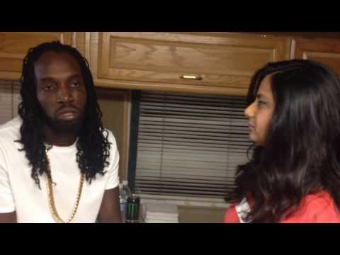 Mavado Speaks on Reppin the Gully, Jay Z Shout Out, and Rick Ross Feature