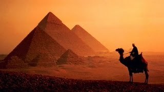Ancient Egyptian Music - Desert Mercenaries