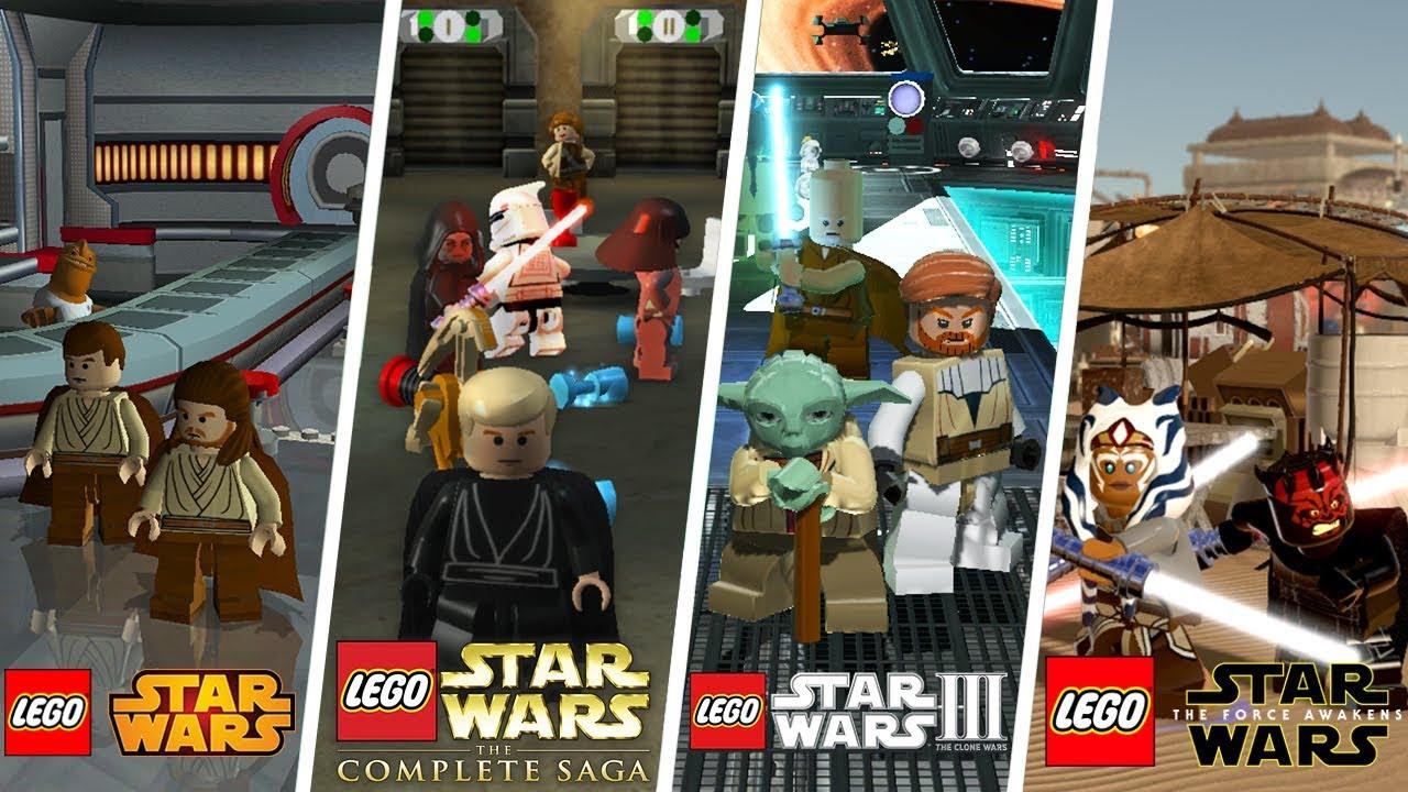 Lego star wars 2 game videos american casino entertainment properties