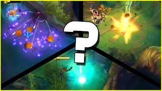 PLANTS ARE JUNGLE!? - New Season 7 Changes | League of Legends