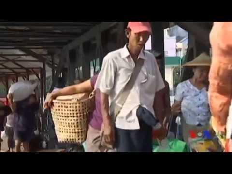 Burmese TV Magazine - Nov. 01, 2014