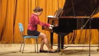 Mendelssohn: Scherzo op. 16, No. 2 in E minor