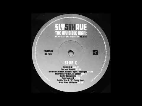 Sly5thAve - Still D.R.E.