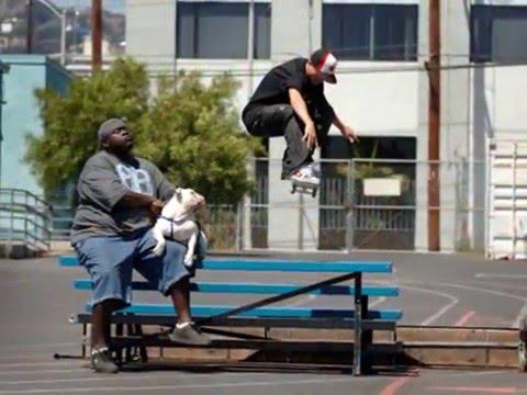 Skateboarding vs. Longboarding