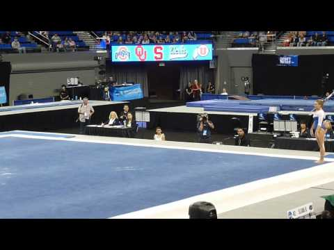 2013 NCAA Floor EF (9.9000) - Bridget Sloan (UF)
