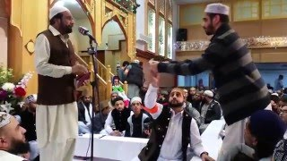 YOUSUF MEMON 2 - 21st Annual Mehfil-e-Naat, Manchester UK 12 December 2015 1080p HD