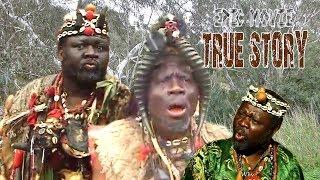 ARE ONAKAKANFO   YORUBA NOLLYWOOD MOVIE STARRING OJO AROWOSAFE IDOWU PHILLIPS