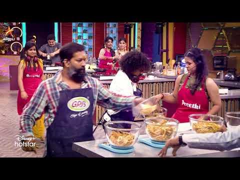 Cook With Comali Season 2   6th & 7th February 2021 - Promo 2