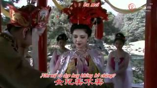 [Vietsub.vn] MV Tình nhi nữ - Ngô Tĩnh