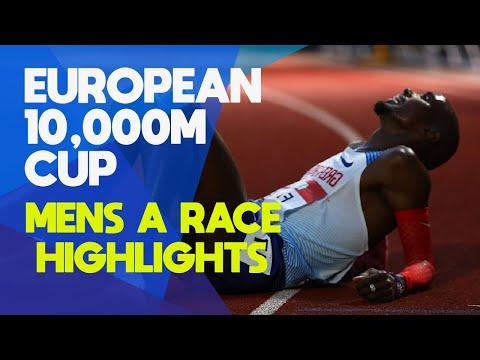 European 10,000m Cup