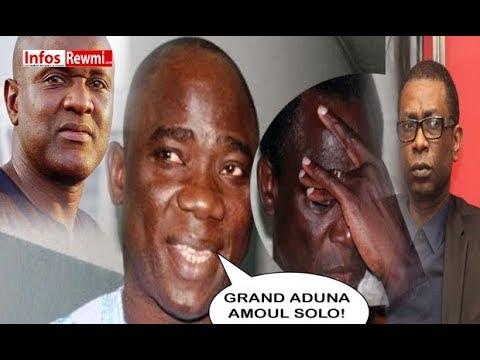 Ismael Lô et Mapenda montrent la voie á Thione et Youssou (li mo rafet waay )